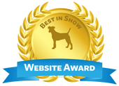 dog_website_award